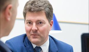 Andreas Schwab esindab parlamendis Euroopa Rahvaparteid ja Saksamaad