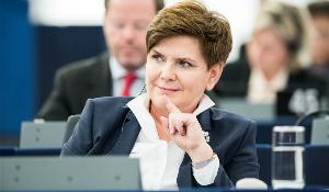 EP debate on the situation of Poland including the rule of law and restriction to press freedom with the Polish prime minister Beata Szydlo