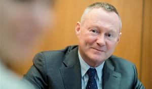 Interview with Michael O'Flaherty, director of the European Union Fundamental Rights Agency