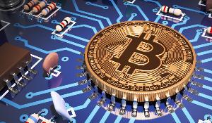 Bitcoin ©AP Images/ European Union-EP