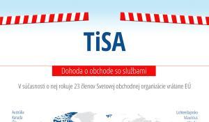 infografika o dohode TiSA