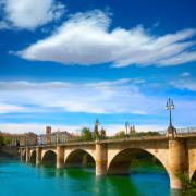 water, river ebro