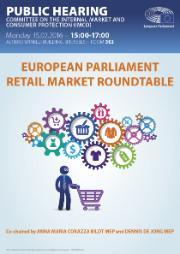 IMCO Retail Market Roundtable