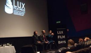 Prémio Lux: Migrações marcam encontro em Aveiro