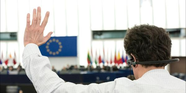 It is not all about legislation: EP scrutiny on delegated and implementing acts