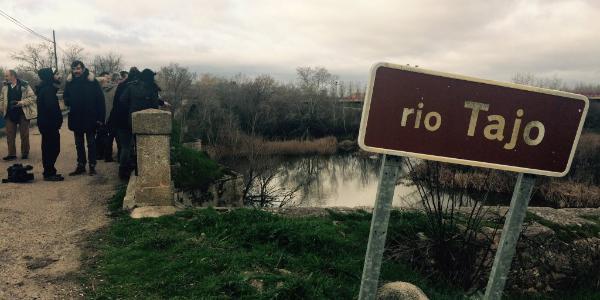 Una delegación de eurodiputados visitó del 8 al 10 de febrero las cuencas hidrográficas del Ebro y el Tajo para evaluar el cumplimiento de la normativa comunitaria sobre medio ambiente y gestión de aguas.