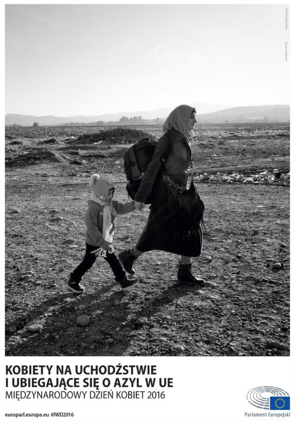 Międzynarodowy Dzień Kobiet © Marie Dorigny / European Union 2016