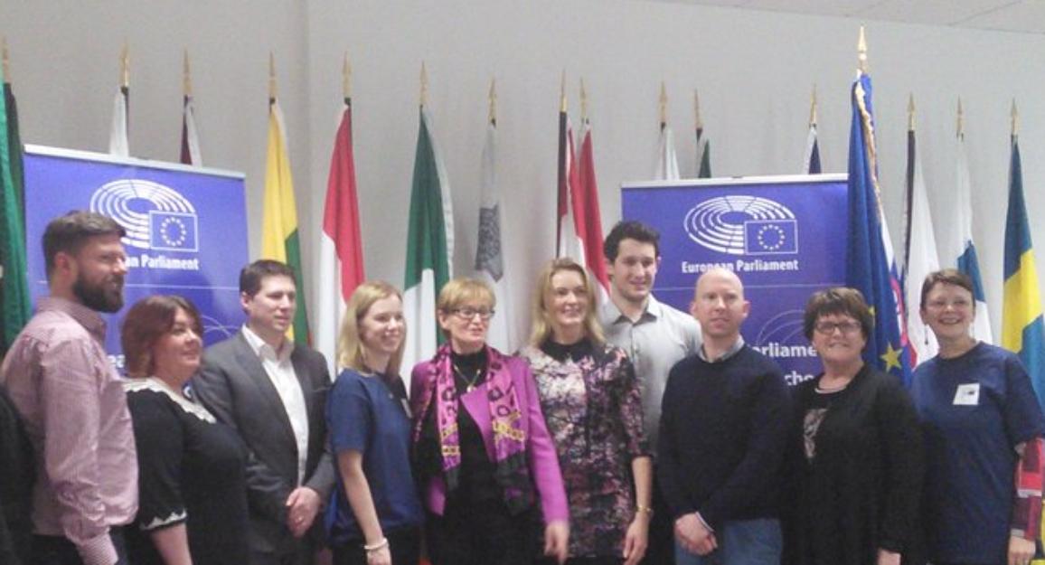 European Parliament Ambassador Schools Programme