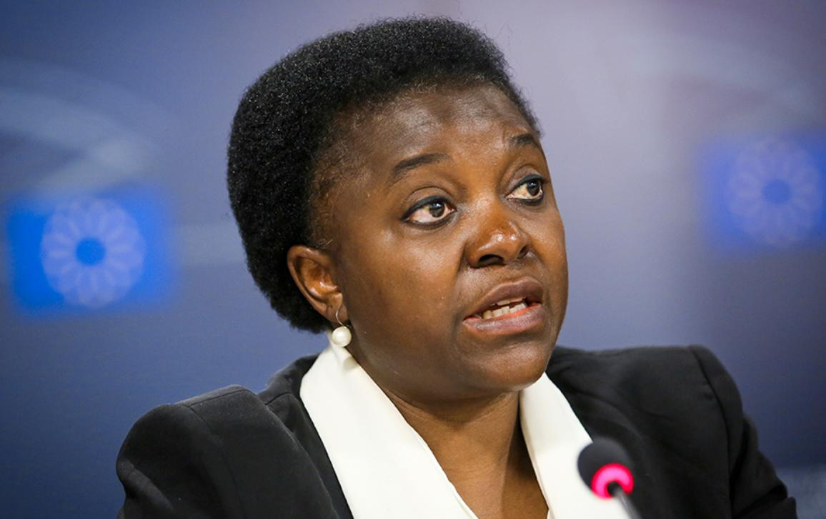 A daily struggle in need of a long-term, unified response from Europe. But what should this response look like? We ask Socialist MEP Kashetu Kyenge.
