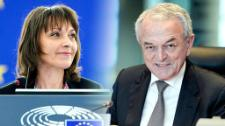 MEPs Sylvie Guillaume and Jean Arthuis use social media forum to discuss the pros, the cons and the dead ends of Europe's efforts to tackle the refugee crisis.