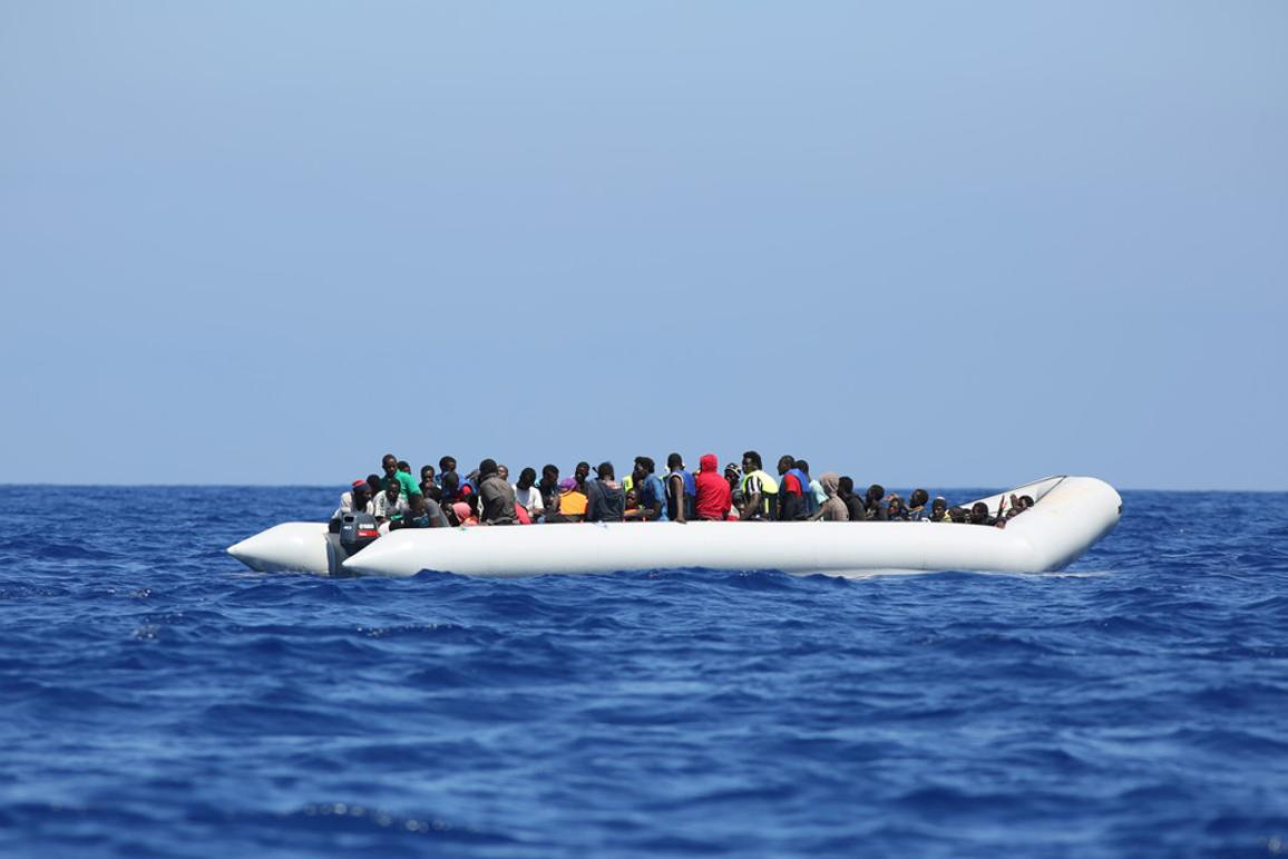 ©European Union/Frontex