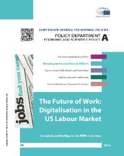 Digitalisation in the US Labour Market