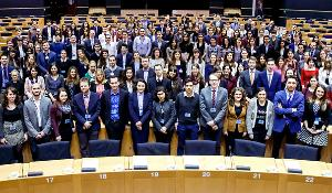 Traineeships at the EP: do not miss the chance to apply before 15th of May