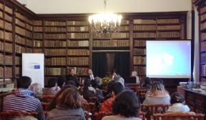 Debate 30 years Portugal in EU
