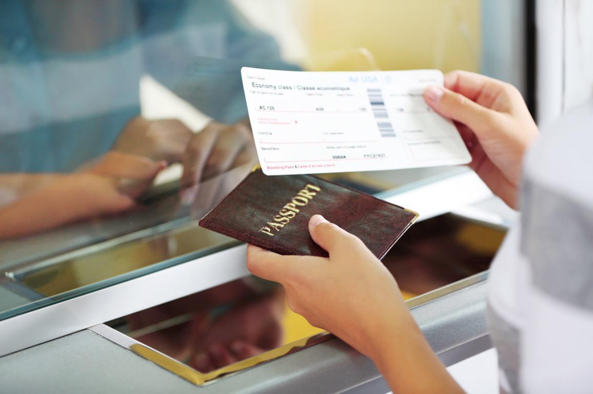 Les compagnies aériennes devront transmettre aux autorités nationales de l'UE les données de leurs passagers afin de contribuer à la lutte contre le terrorisme et la criminalité grave