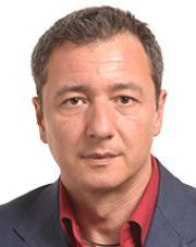 Image of MEP Dario Tamburrano