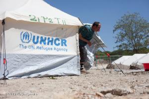 ©UNHCR/Yorgos Kivernitis
