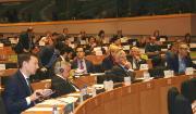 EMIS Meeting, 28 April 2016. Meeting room.