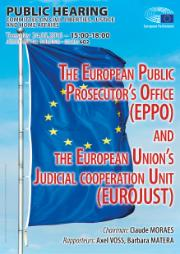 EPPO and EUROJUST