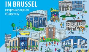 Open Days 2016 Brussels