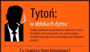 Wchodzą w życie nowe przepisy dotyczące produktów tytoniowych