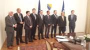 AFET delegation in Bosnia and Herzegovina