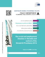 Slovakia Employment