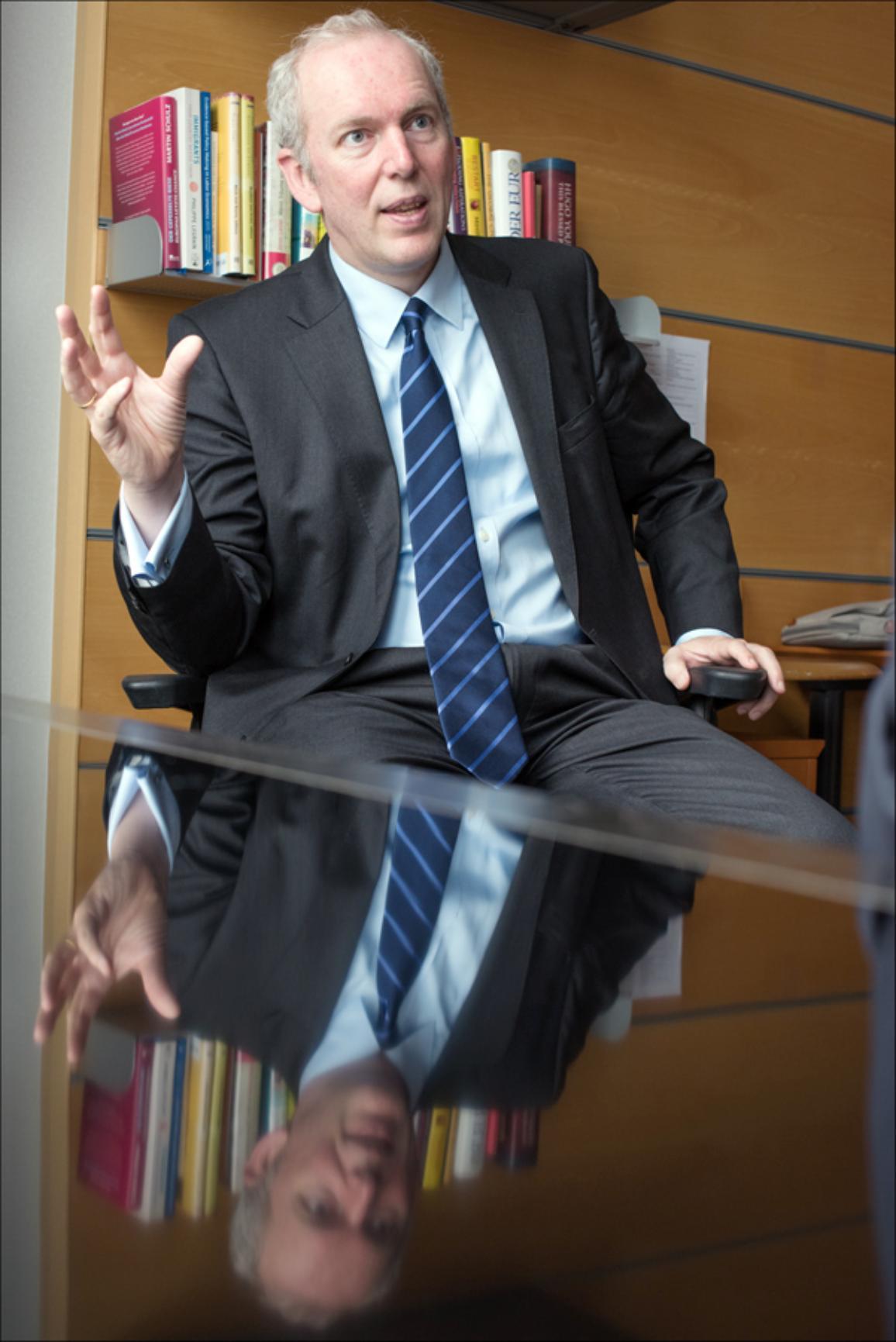 MEP Weiszacker