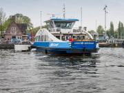 Unleashing the potential of ferries