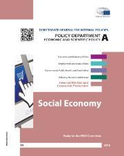 IMCO study on Social Economy