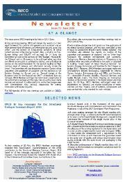 IMCO newsletter - issue 71
