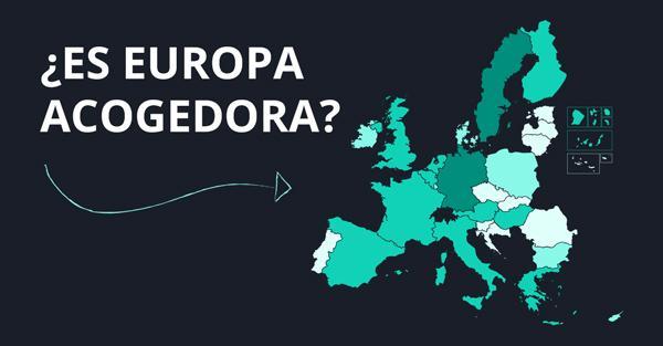 ¿Es Europa acogedora?