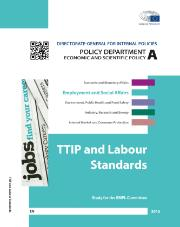 TTIP and labour standards