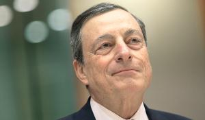 Draghi in EP_
