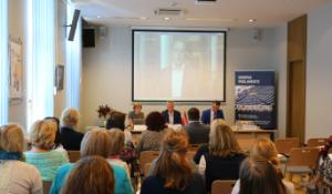 Diskusija: Bēgļu integrācija Latvijā un iespējamie nākotnes scenāriji