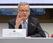Photo of Walter Deffaa, Director General DG REGIO