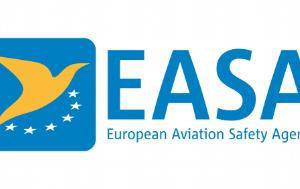 SEDE: logo of the European Aviation Safety Agency (EASA)