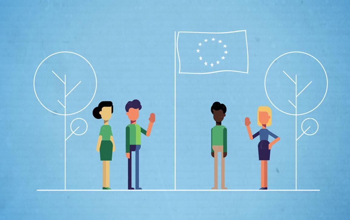 Uma sondagem a quase 28 mil europeus apurou que a larga maioria quer que a UE seja mais ativa na abordagem a matérias como desemprego, terrorismo, imigração e fraude fiscal.