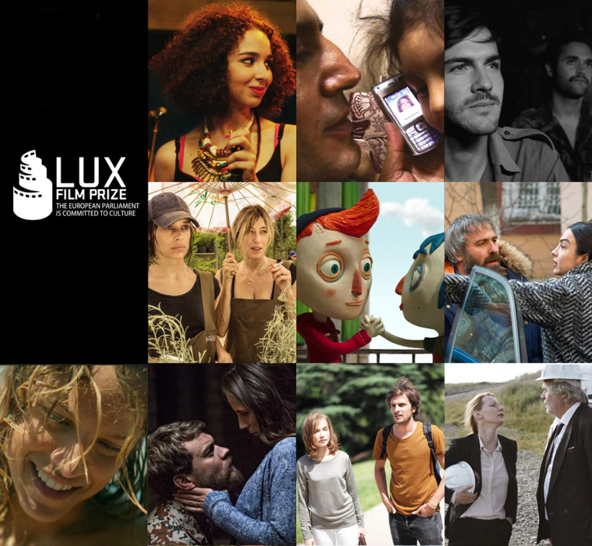 2016 LUX FILM PRIZE