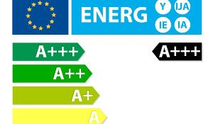 New European Union energy label ©AP Images/ European Union-EP