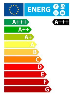 New European Union energy label ©AP Images/ European Union-EP