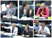 EMIS Meeting of 04 July 2016 in Strasbourg