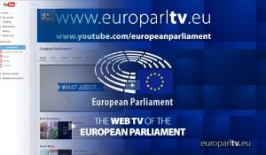 Kuvatõmmis: EuroparlTV Youtube'is