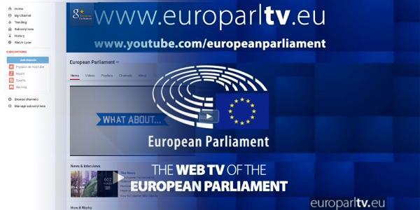 Hvordan EU fungerer: europarltv.eu