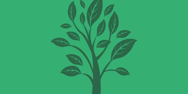 ilustração de uma árvore ©AP Images/ European Union-EP