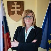 Slovakia Minister for Agriculture