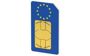 Wholesale roaming in the EU