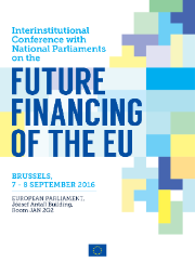 Future Financing of the EU