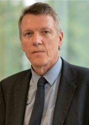 Photo of Mr Nicholas Martyn, Deputy Director-General for Policy, Compliance and Performance, Directorate-General Regional and Urban Policy