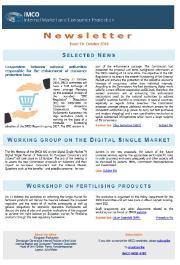 IMCO newsletter - issue 74
